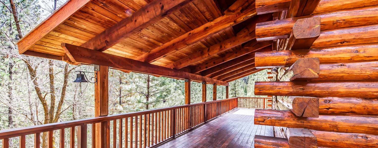 McCall, Idaho Home Inspections ASHI Certified Inspector